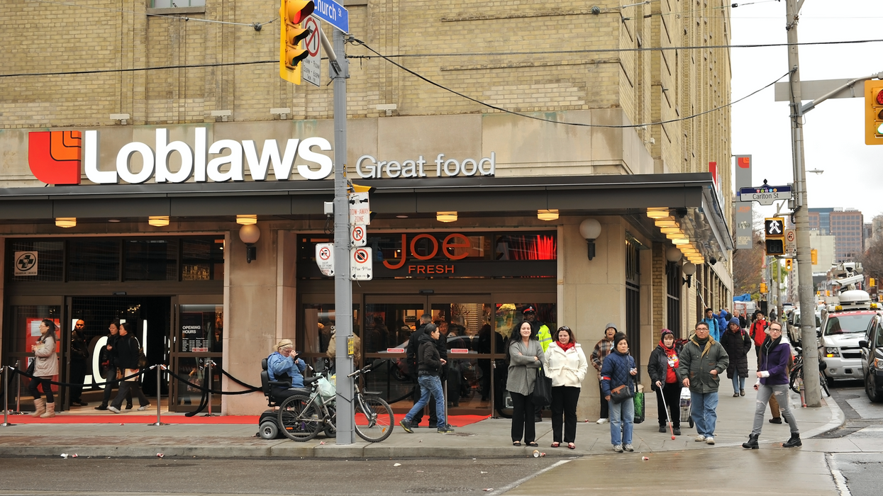 Loblaws Is Facing Backlash For Reportedly Not Paying Their Workers Fair Wages
