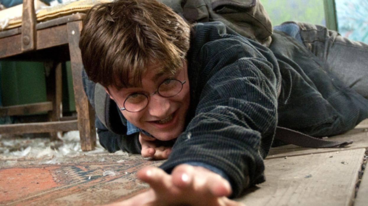 Les films Harry Potter arrivent ENFIN sur Netflix Canada et on capote