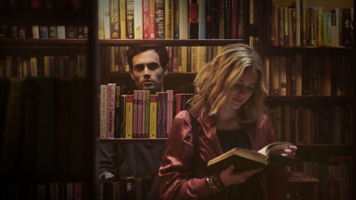 10 séries et films Netflix inspirés par des livres vraiment bons