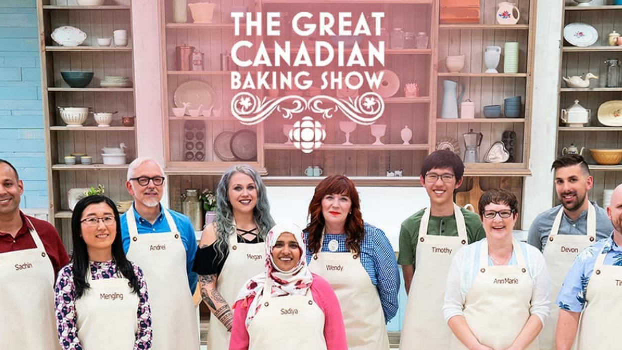 You Can Now Apply To Compete On Canada's Biggest Baking Show