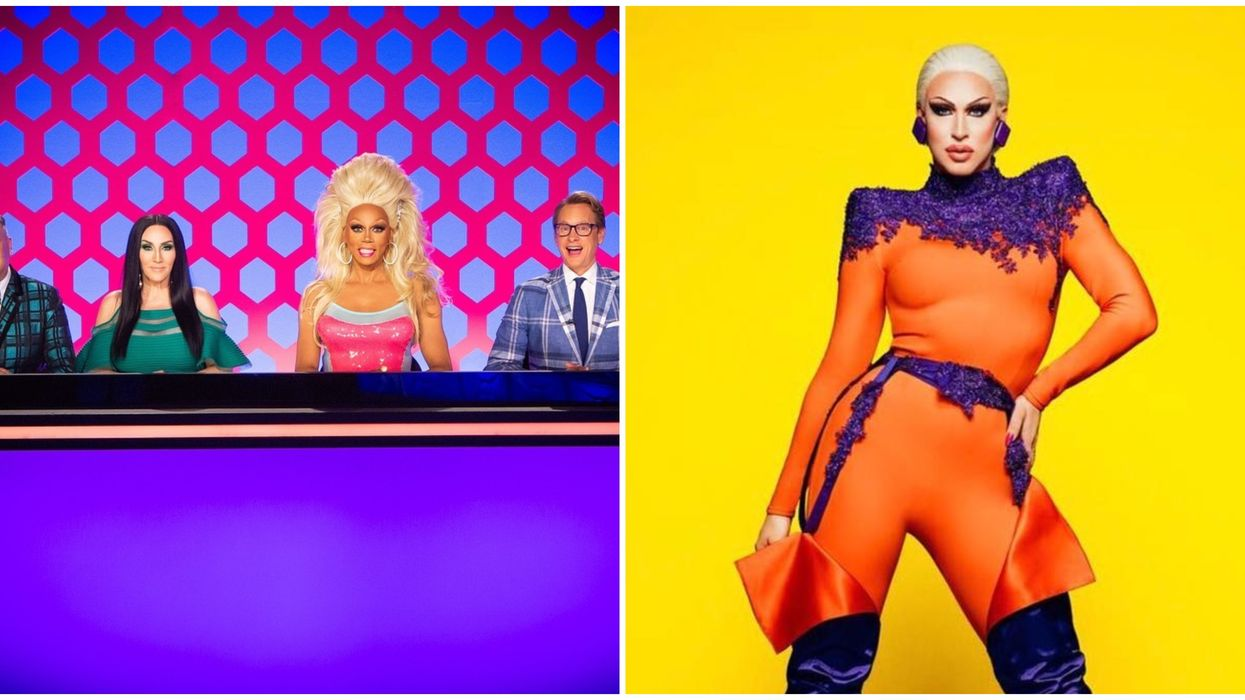 """The First Ever Canadian Will Compete On """"RuPaul's Drag Race"""" Next Season"""