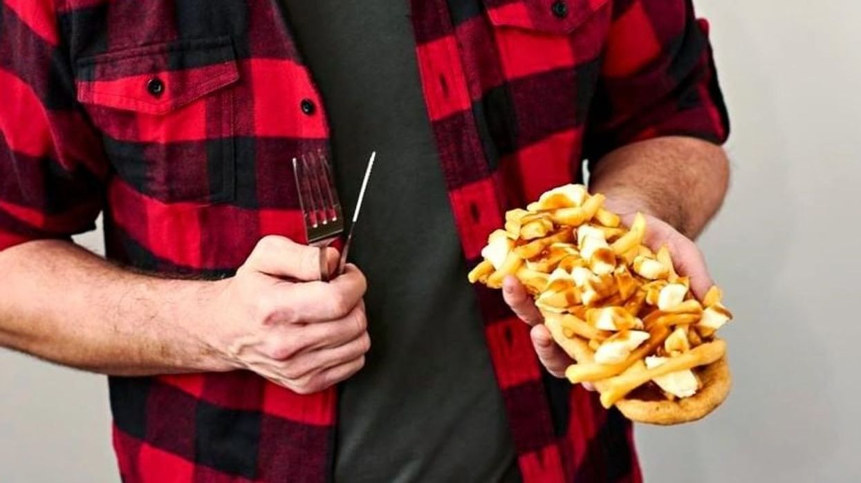 La Poutine Week Is Coming To All Of These Restaurants Across Canada Next Week