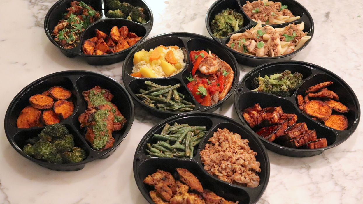Toronto Has A New Meal Prep Delivery Service And It's Actually Affordable
