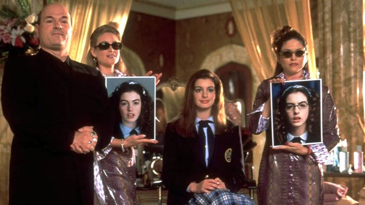 'The Princess Diaries 3' Has Been Confirmed, Here Is Everything We Know