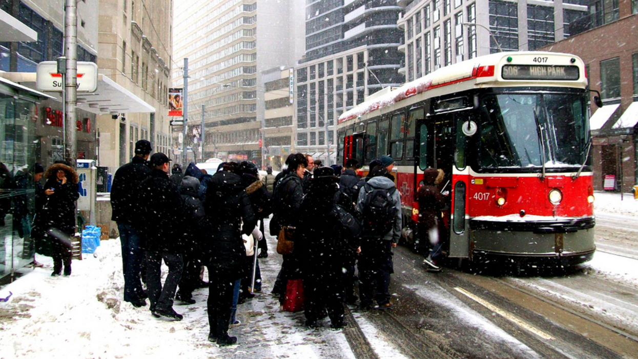 TTC Confirms That Fares Are Officially Going Up In Three Months And The Timing Couldn't Be Worse