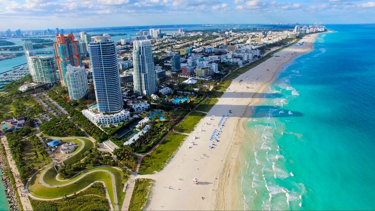 Florida Is Blessed With The Most Incredible Views In The US (10 Photos)