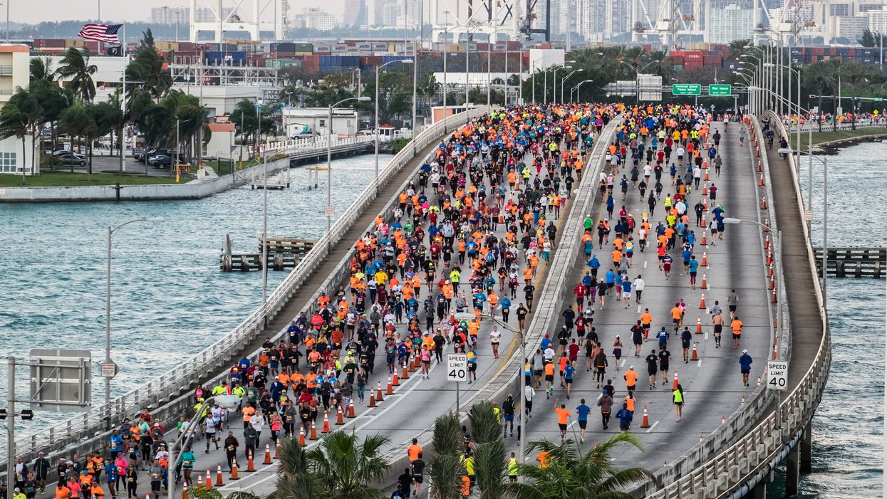 Miami Is Going To Be A Mess This Weekend, Here Are All The Streets You Need To Avoid
