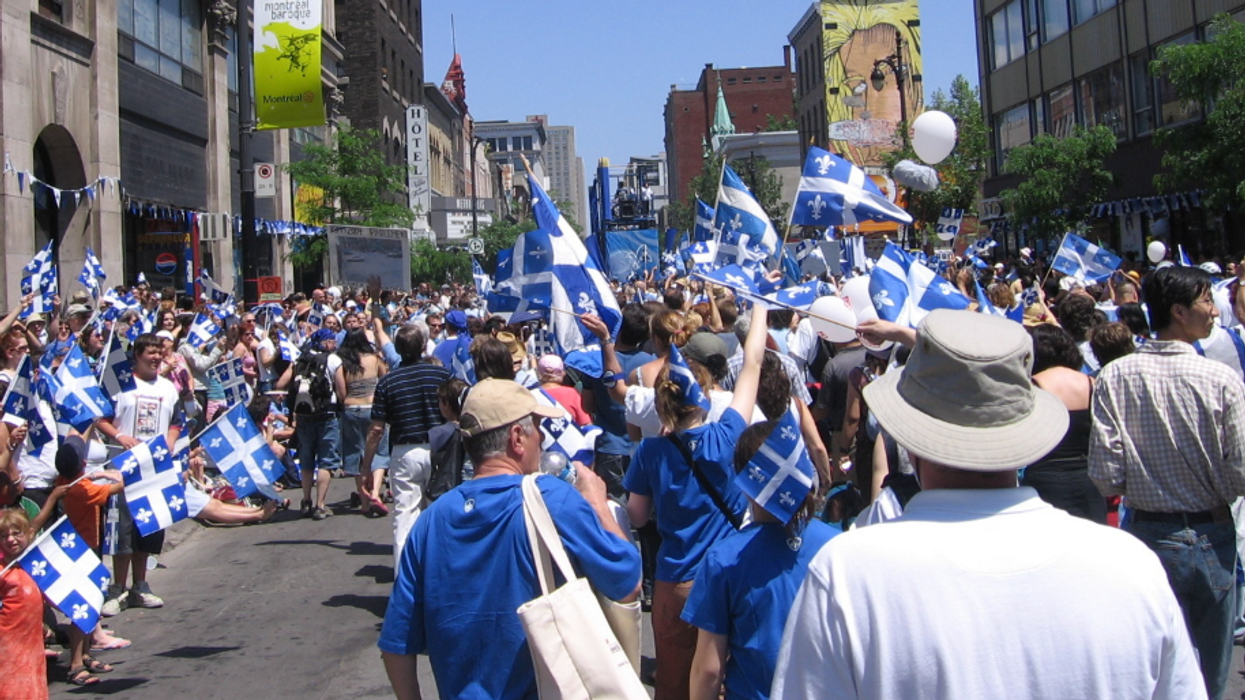 Every Canadian Province Agrees That They Hate Quebec