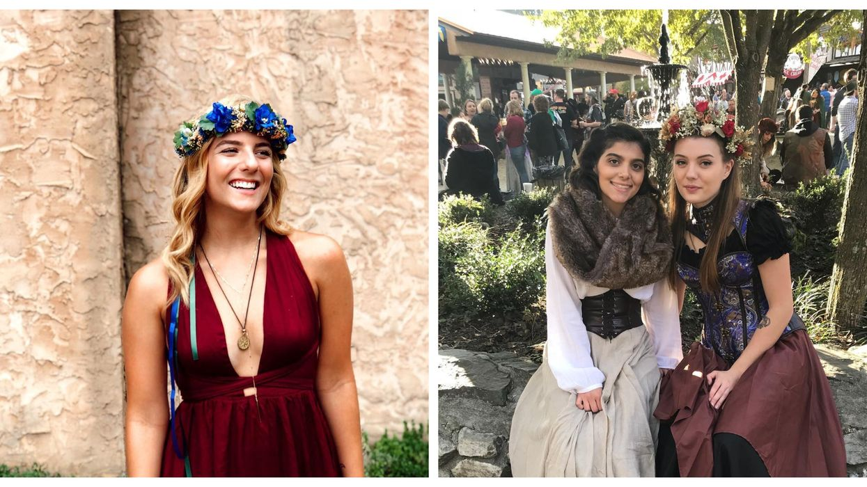 10 Bucket List Things You Have To Do At The Florida Renaissance Festival 2019