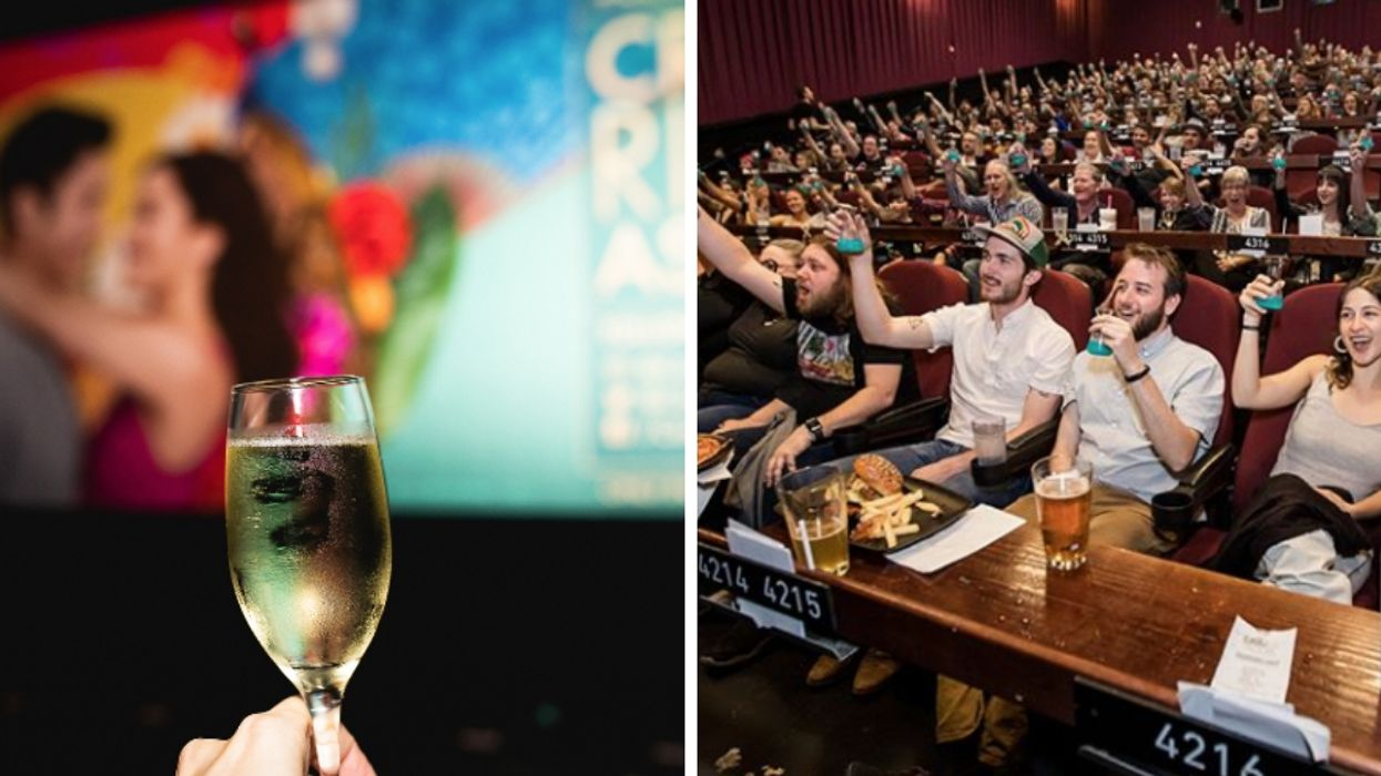 This Super Popular Dine-In Movie Theatre Is Coming To Florida