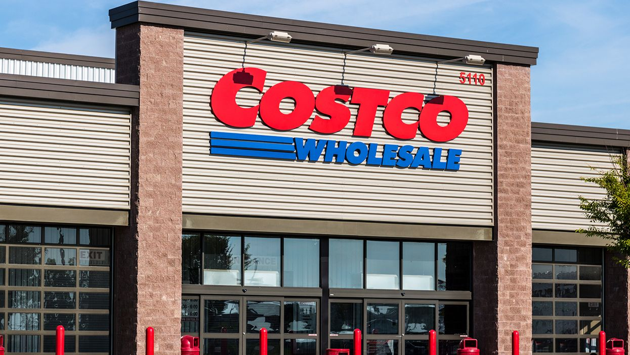 Here's How You Can Get A $20 Voucher At Costco Canada Right Now