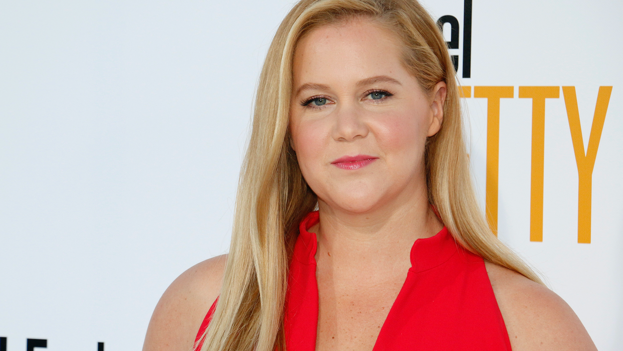 Amy Schumer Is Performing In Toronto This Thursday And You Can Still Buy Tickets