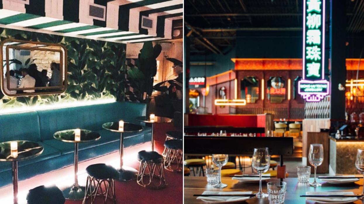 12 bars à Montréal et environs qui te donneront l'impression d'être en voyage
