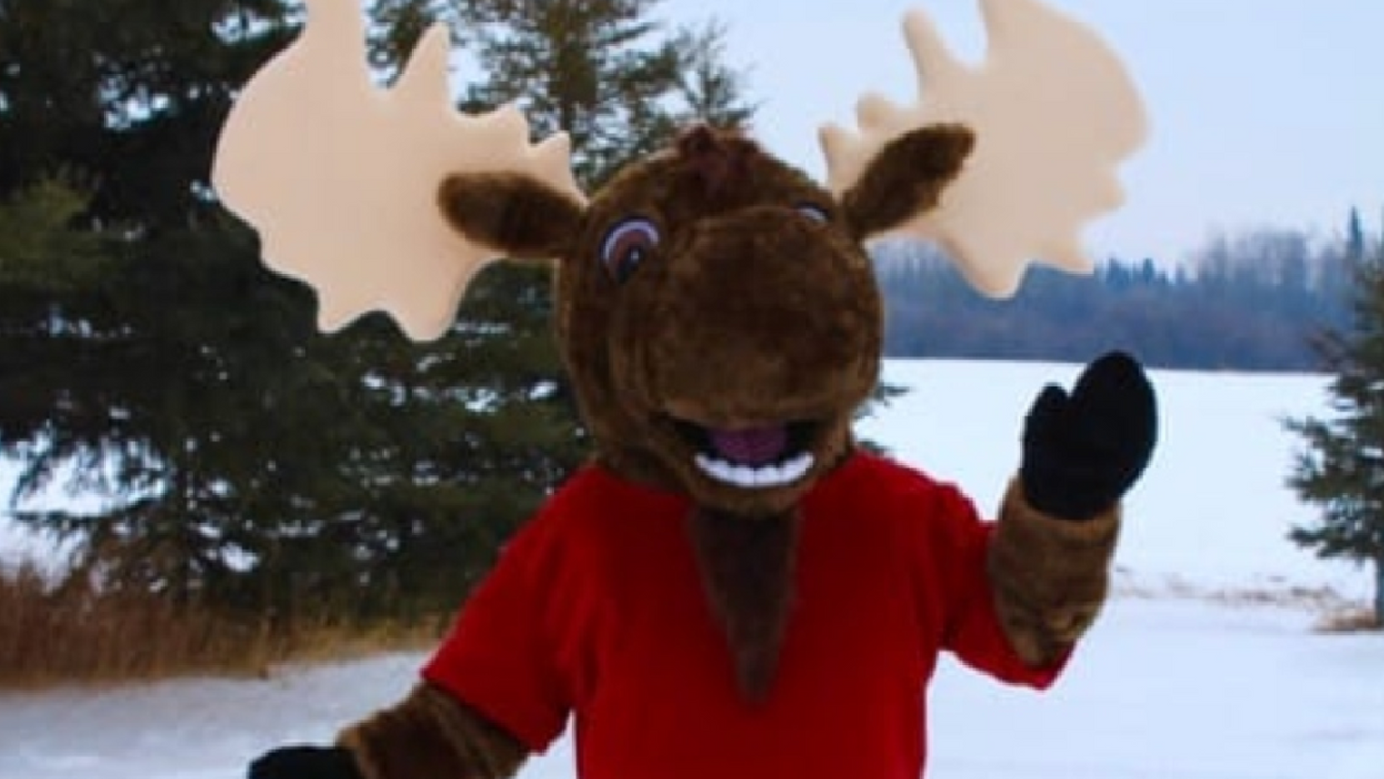 Crime Stoppers Released A Ridiculous New Mascot And It's Getting Absolutely Roasted By Canadians