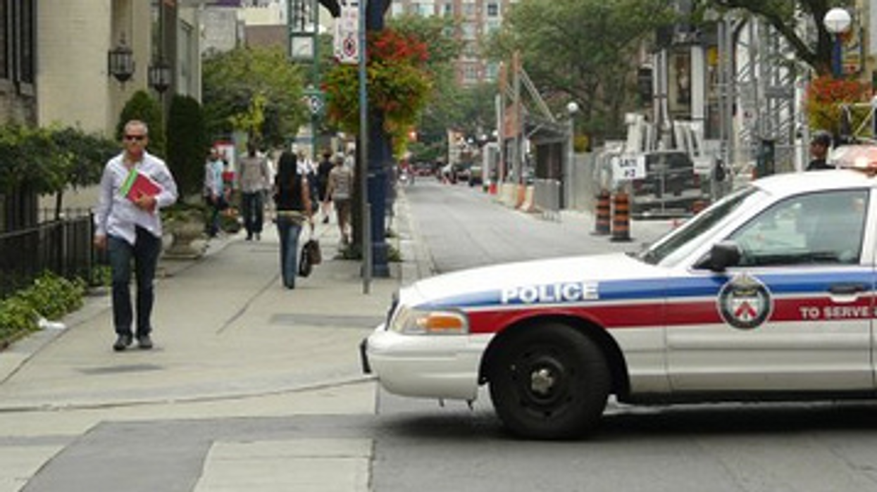 2.8 Million Parking Tickets Were Issued In Toronto Last Year, Here Are The Most Ticketed Spots In The City