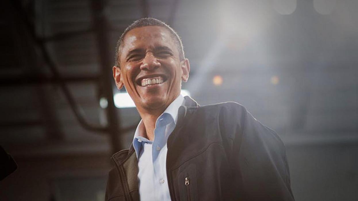 Barack Obama Announces Another Canadian Stop On His Speaking Tour This March