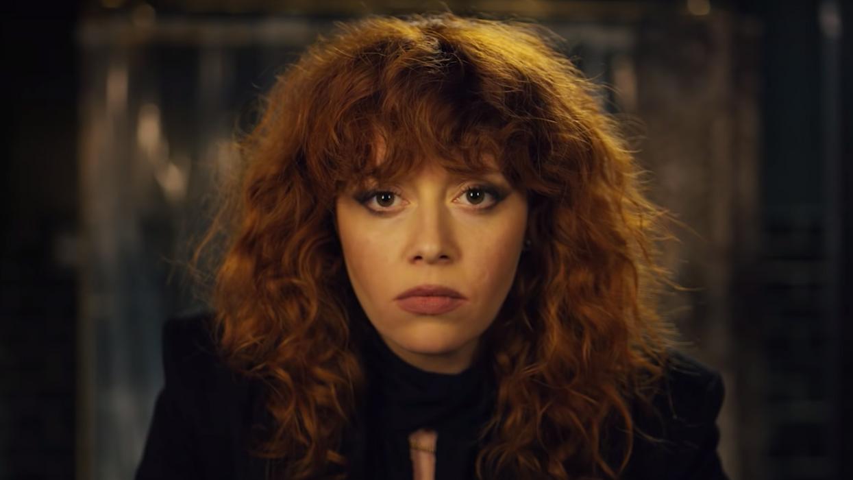 «Russian Doll » débarque sur Netflix et ça devrait être une des meilleures séries de l'année