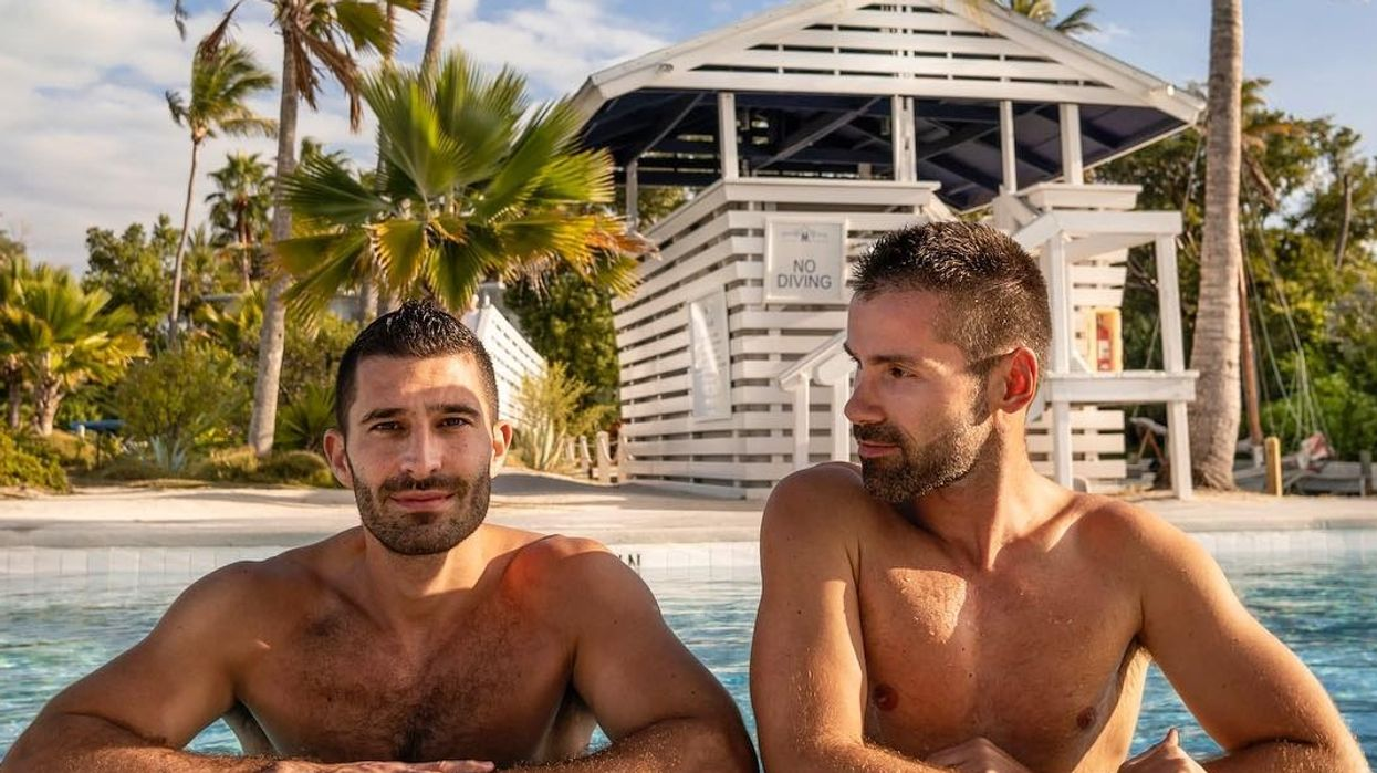 Super Famous Instagram Couple Reveal Their Favorite Spots In Florida