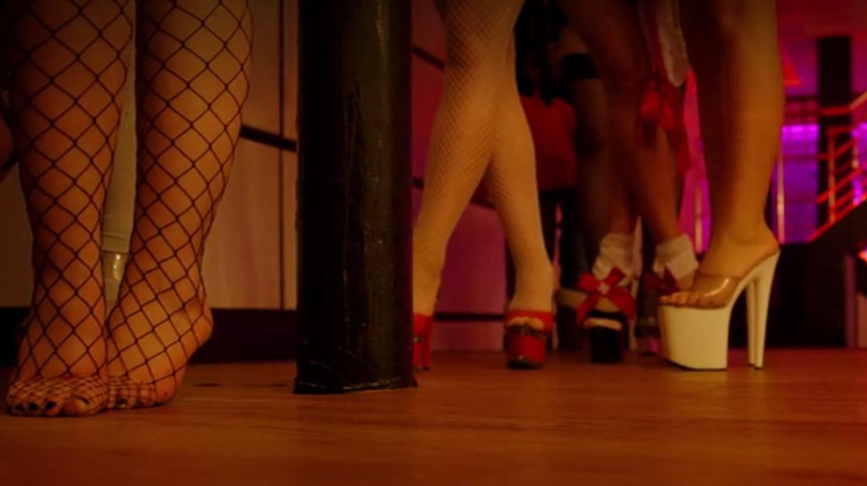 Être une danseuse exotique au Québec: les différences majeures entre ce que tu vois à l'écran et la réalité