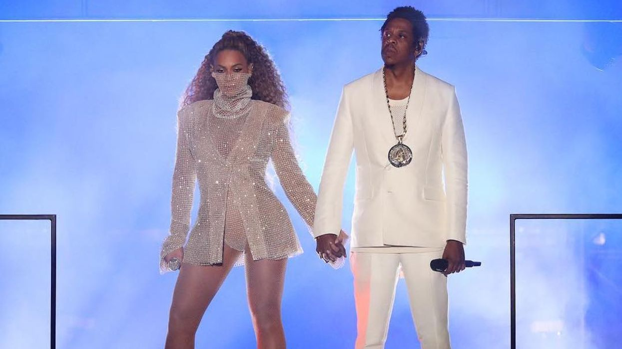 Beyonce Is Giving Out Free Concert Tickets For Life To Fans, But Only If You Go Vegan