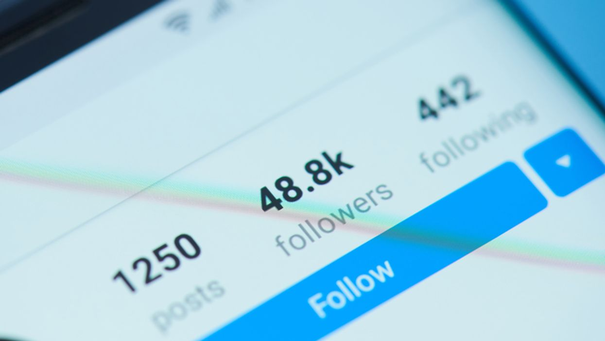 This Company Is Banned From Florida After Selling Millions Of Fake Followers To Celebs