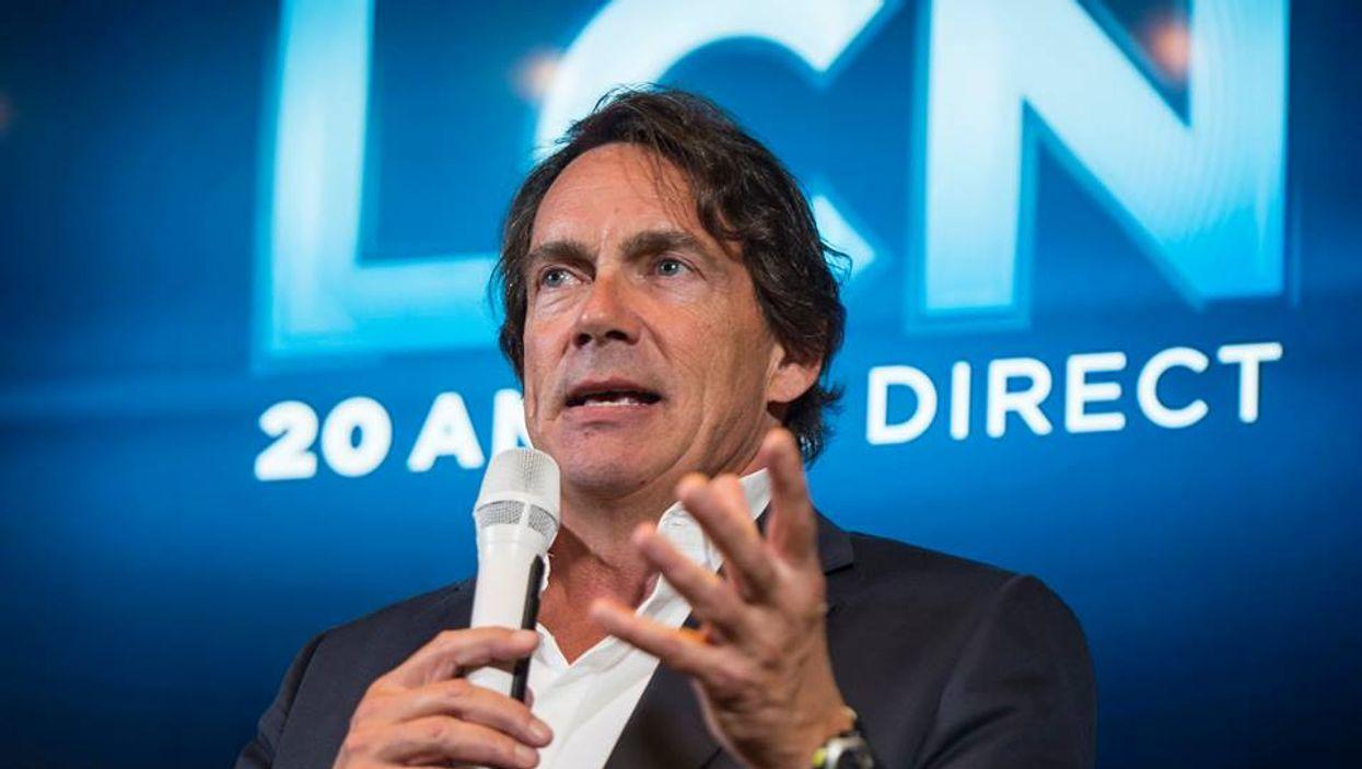 Téo Taxi: Pierre Karl Péladeau pourrait sauver les taxis électriques montréalais
