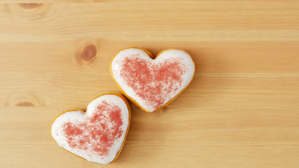 Tim Hortons sort un menu St-Valentin qui va t'faire oublier que t'es forever alone
