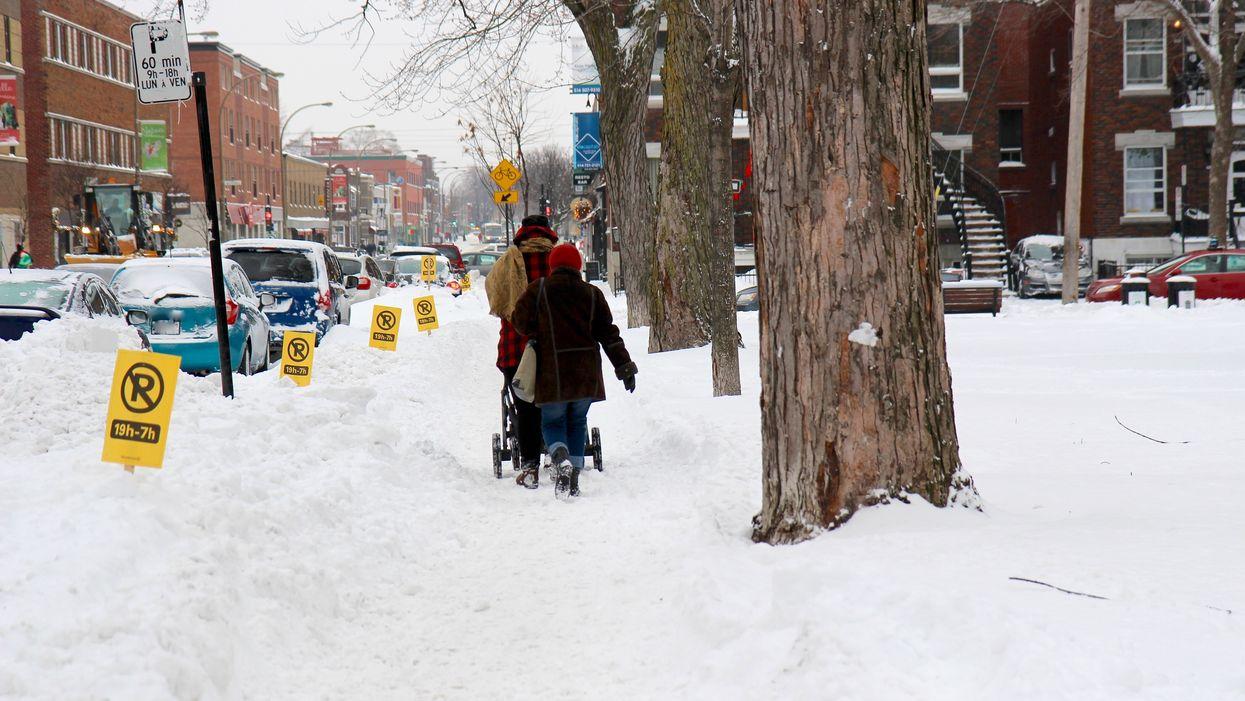 Les 5 applications gratuites qui vont t'aider à trouver du stationnement plus facilement à Montréal