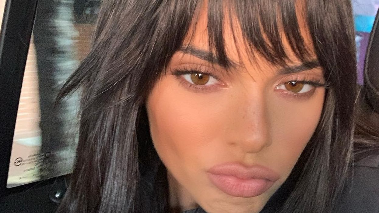Kendall Jenner Opened Up About Online Trolls And What She Said Will Make You Like Her A Little More