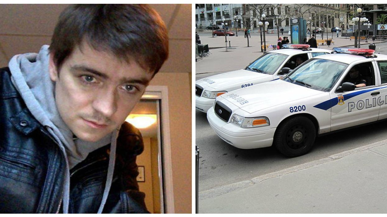 Quebec Mosque Shooter Set To Receive Longest Life Sentence In Canadian History