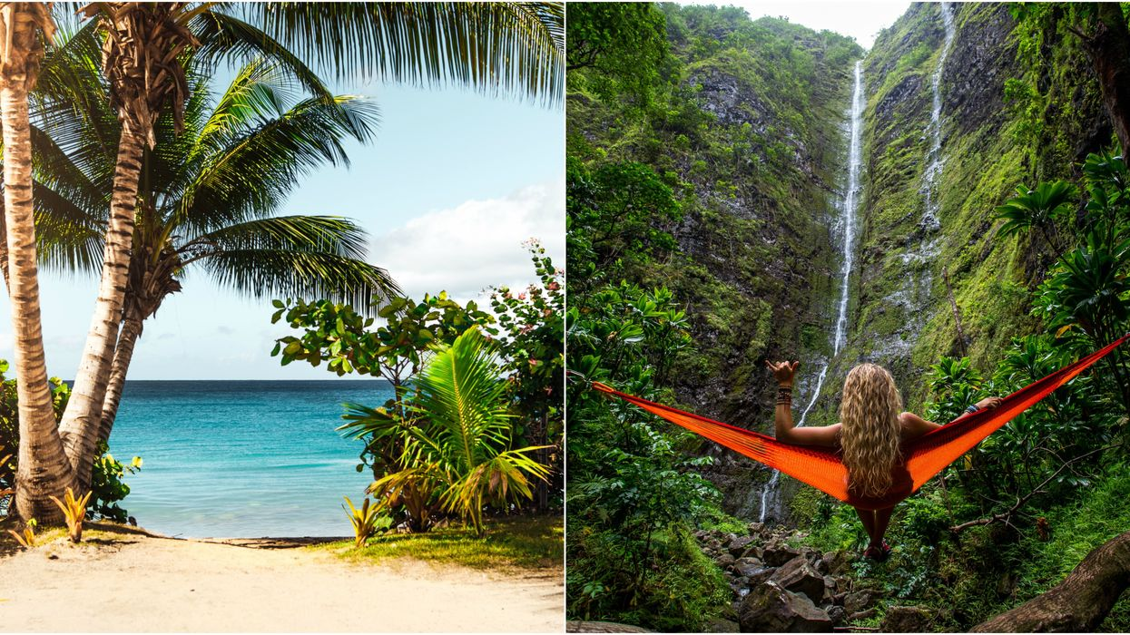 You Can Get Cheap Round Trip Flights From Vancouver To Hawaii For $358