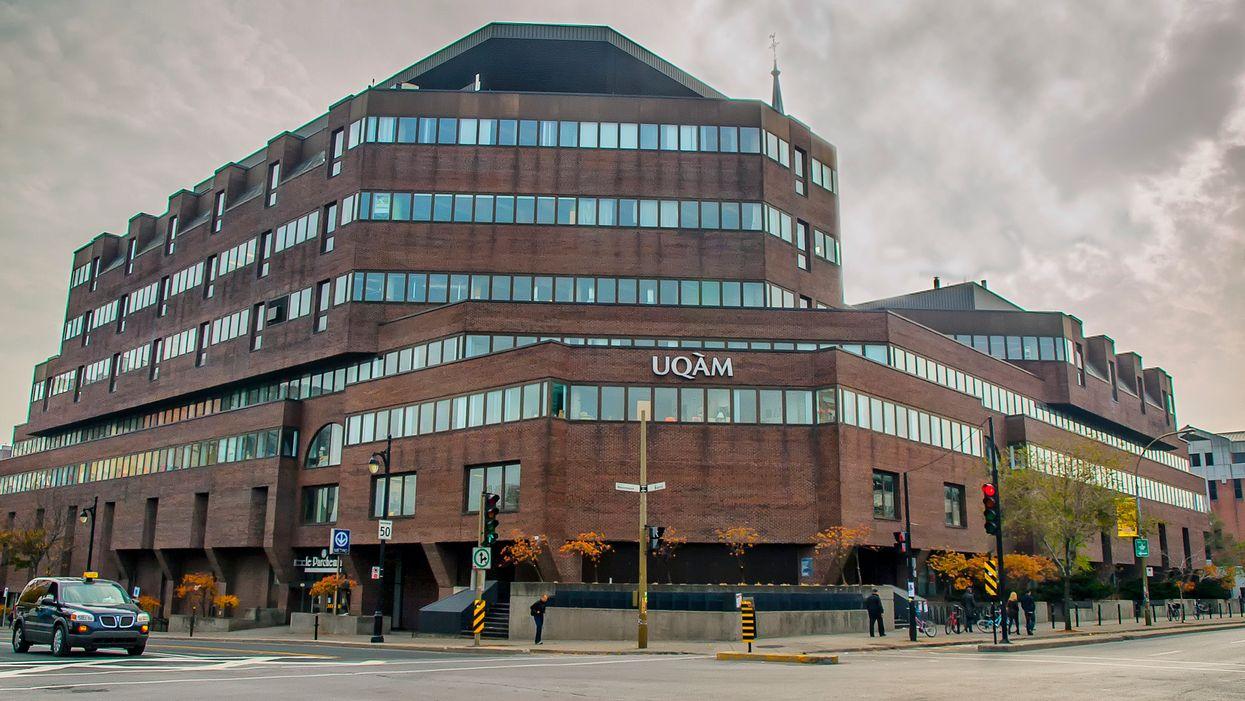 Stages rémunérés: 5 000 étudiants de l'UQAM pourraient tomber en grève générale illimitée
