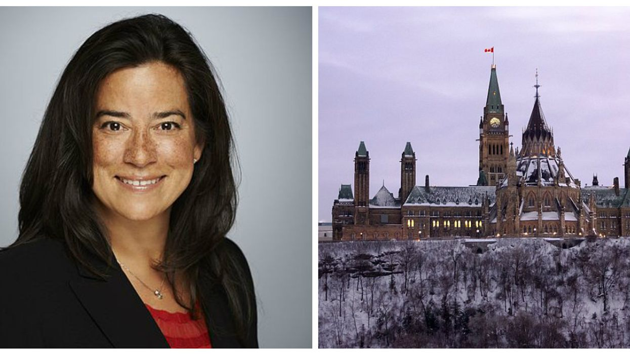 Canada's Former Attorney General Has Officially Resigned Amid The Major SNC-Lavalin Scandal