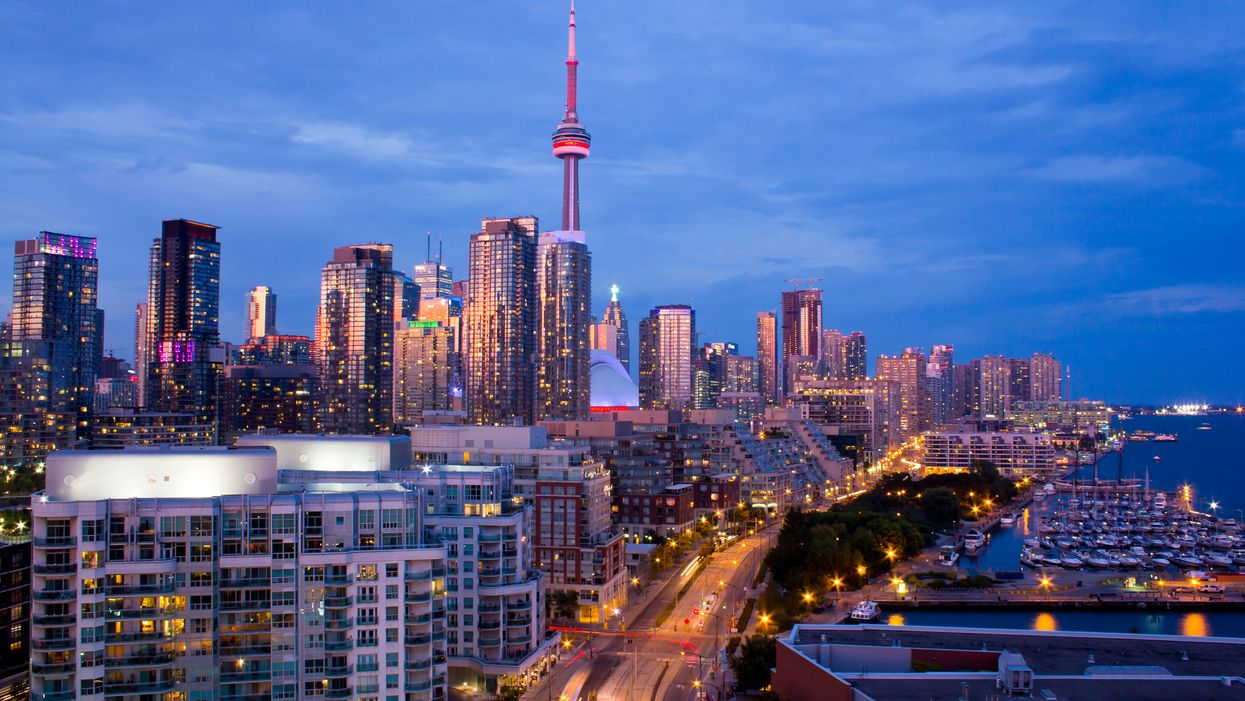 Toronto's Free Event You Need To Check Out If You've Always Wanted To Study Abroad