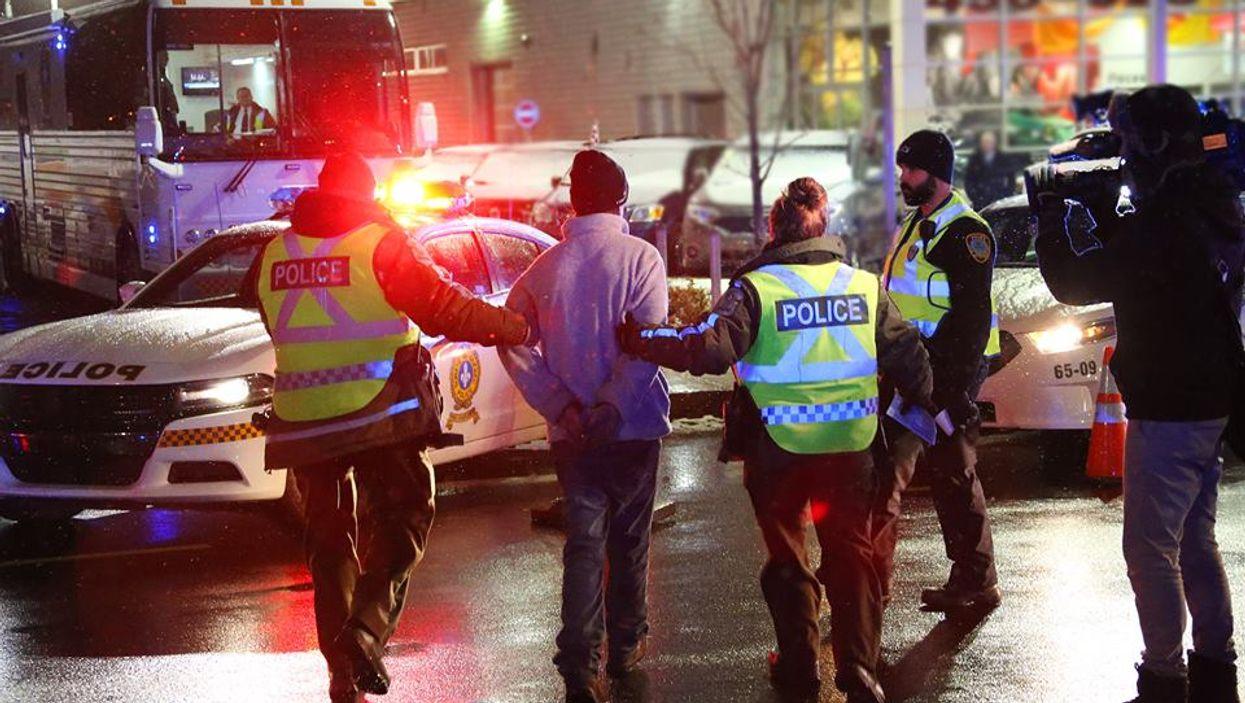 Voici les 4 criminels les plus recherchés par la police au Québec