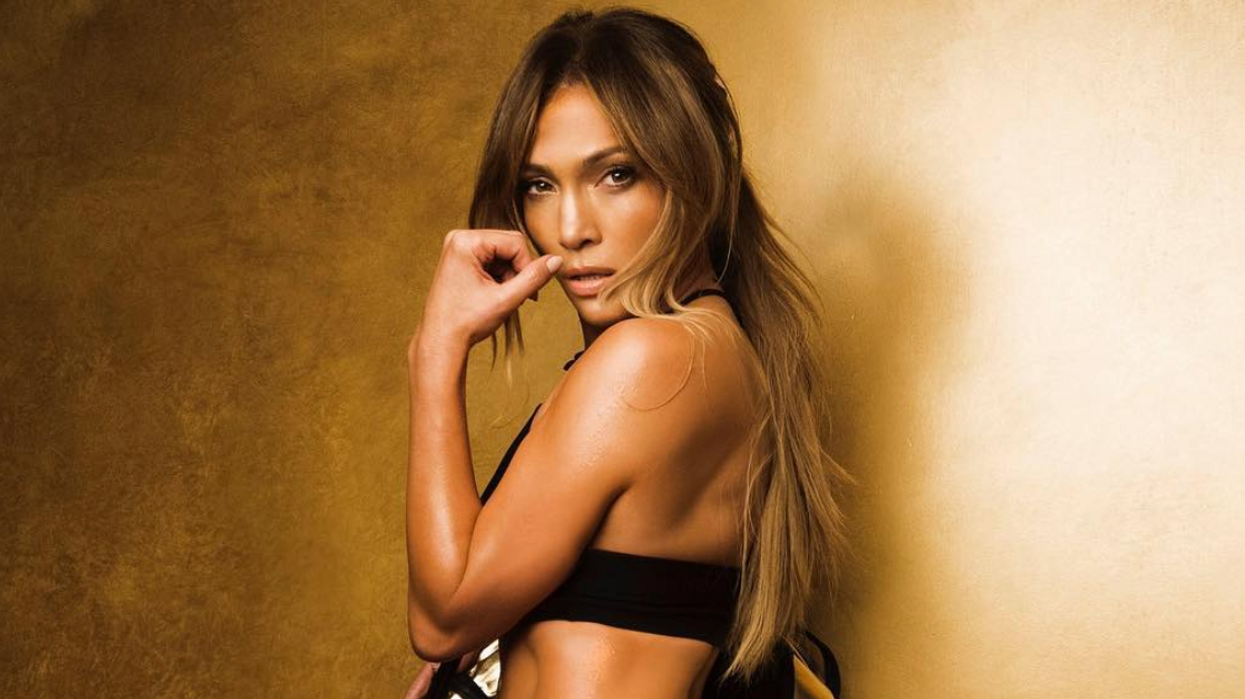 Jennifer Lopez Announces That She's Performing In Toronto This Summer