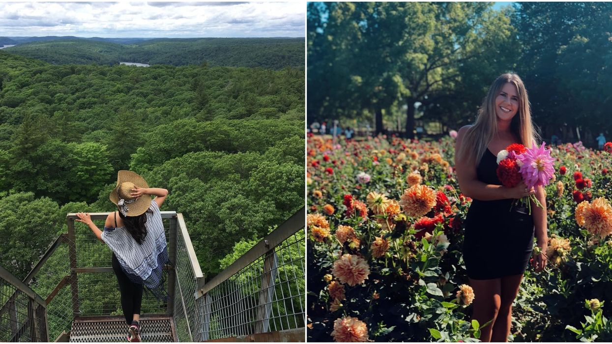 21 Secret Places In Ontario To Bring Your Girlfriend This Spring