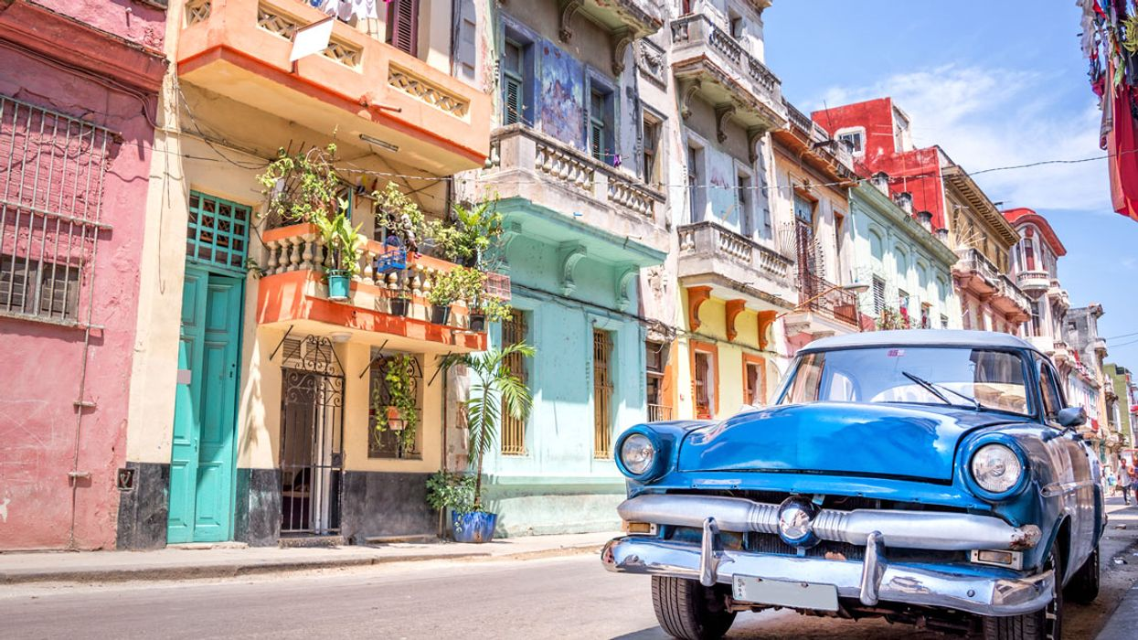 You Can Fly From Vancouver To Cuba For Only $373 Round Trip