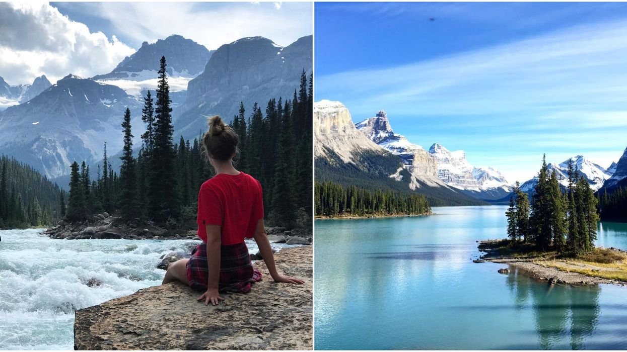 19 Secret Places In Alberta To Bring Your Girlfriend