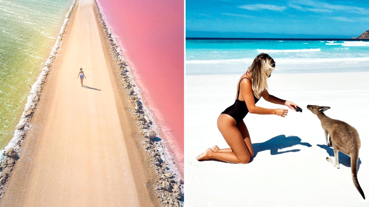 16 Bucket List Things To Do In Australia For The Most Epic Trip Ever