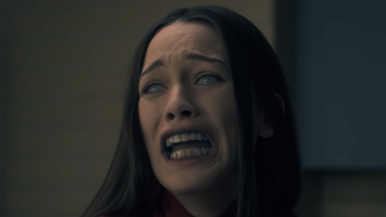 'The Haunting of Hill House' Has Officially Been Renewed For A Second Season