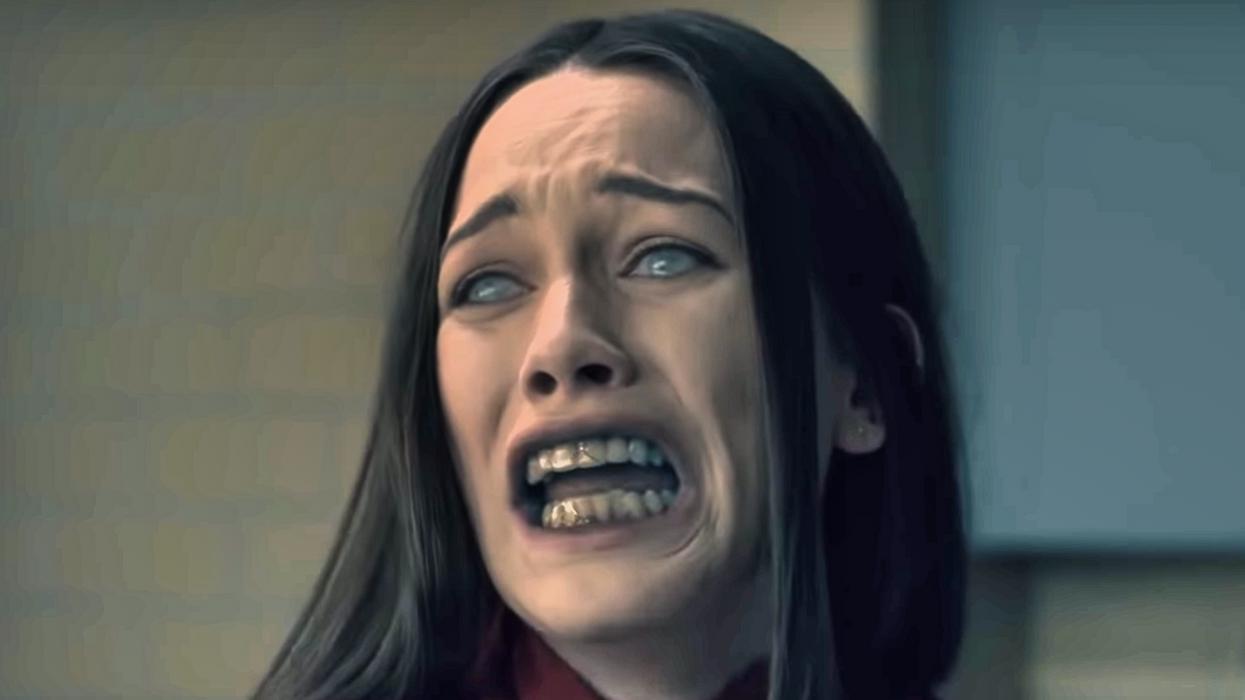 « The Haunting of Hill House » revient pour une saison 2 sur Netflix et on a déjà peur