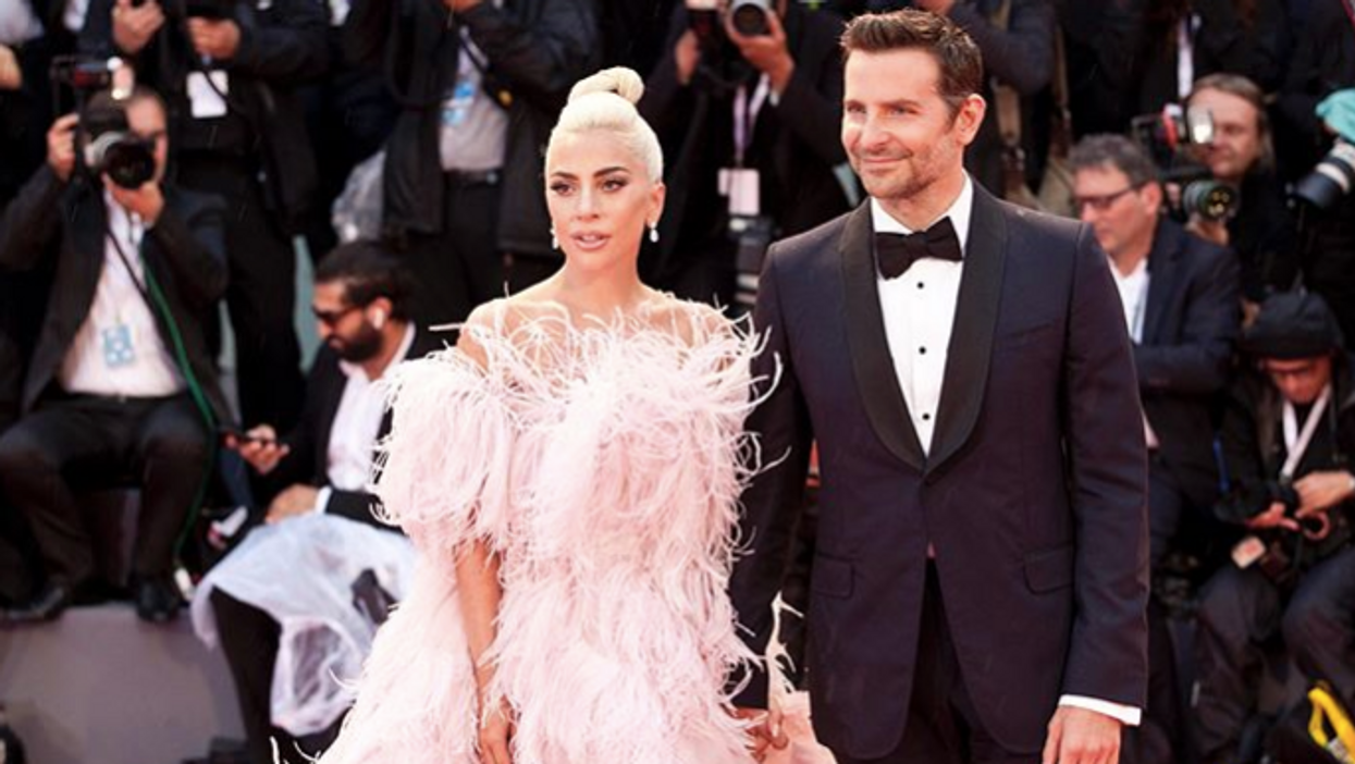 Fans Are Even More Convinced That Bradley Cooper And Lady Gaga Are In Love After Their Oscars Performance