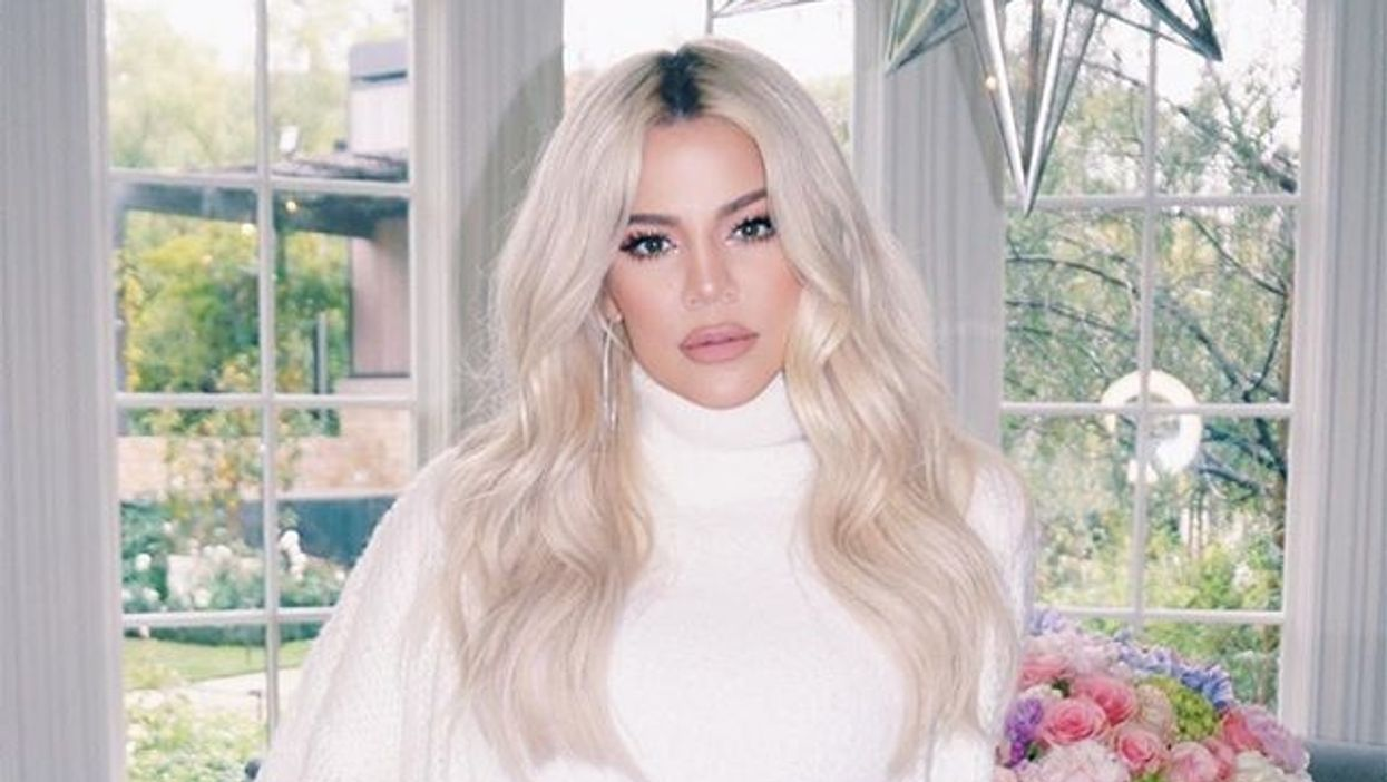 Khloe Kardashian Finally Has Something To Say About Jordyn Woods And Tristan Thompson