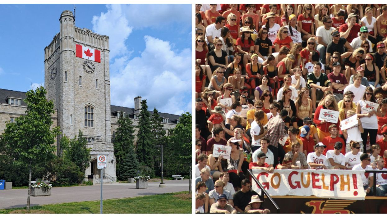Ontario Universities Are Trying To Restrict Student Parties By Limiting The Football Season