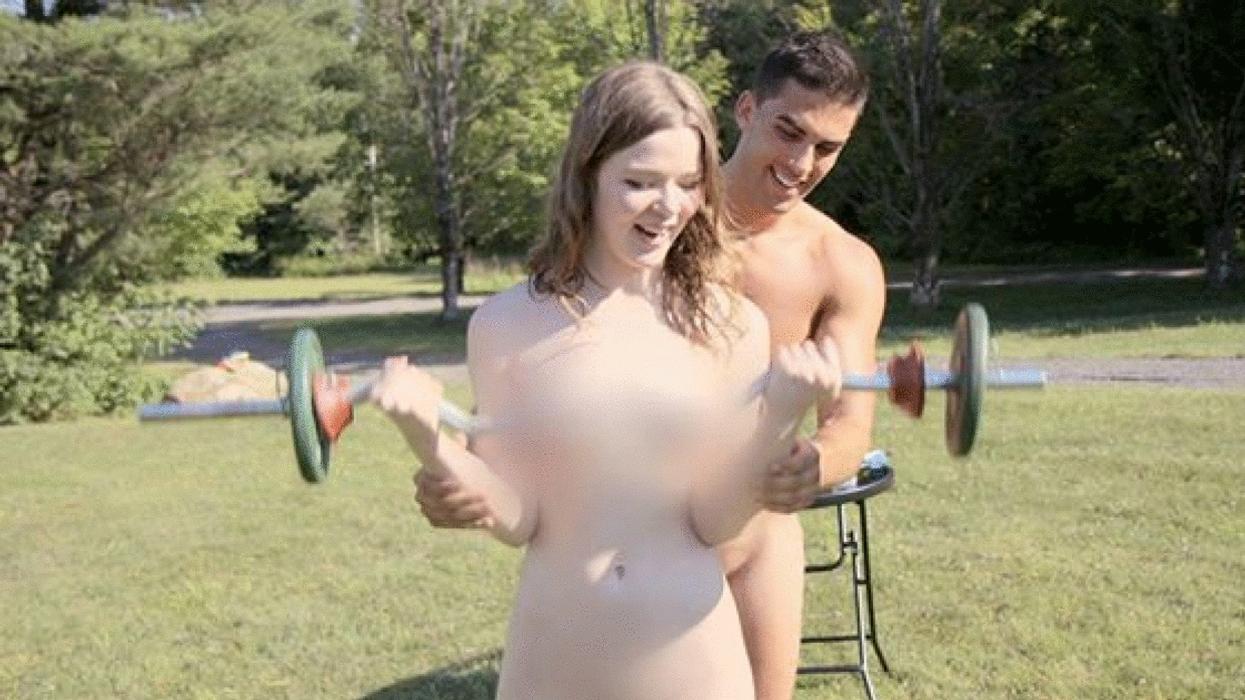 J'ai participé à « Célibataires et nus » il y a deux ans et voici comment ça a changé ma vie