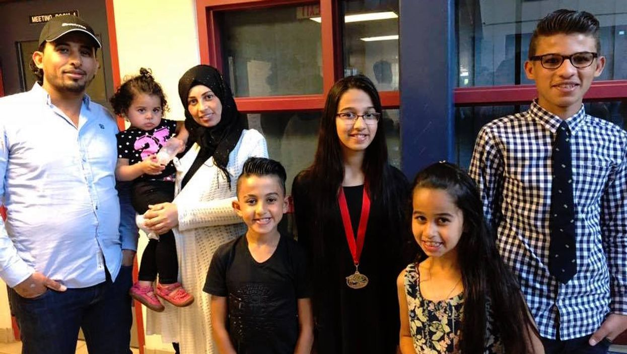 Relatives Of Halifax House Fire Victims Arrive In Canada Today After Receiving Expedited Visas