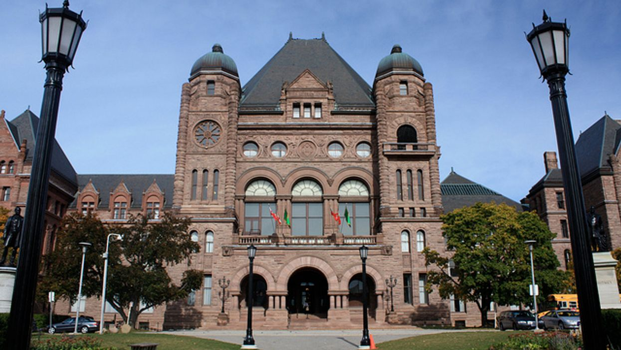 Ontario Government Is Introducing New Laws To Change The Province's Healthcare System