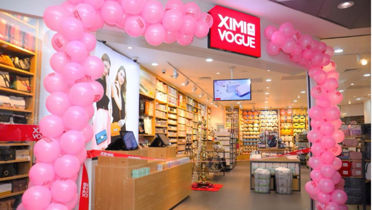 China's New Version Of Miniso Is Opening In Toronto And You Won't Be Able to Resist Their Products