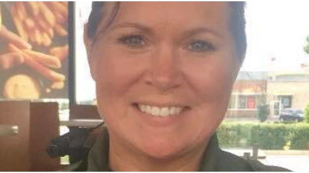 Florida Deputy, Mother Of Three Tragically Commits Suicide